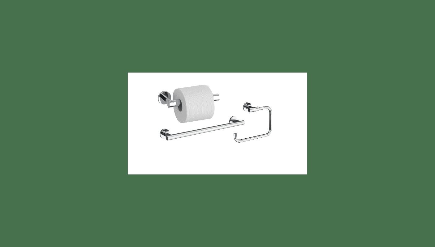 Kohler Stillness Good Accessory Pack 1 Bn Brushed Nickel
