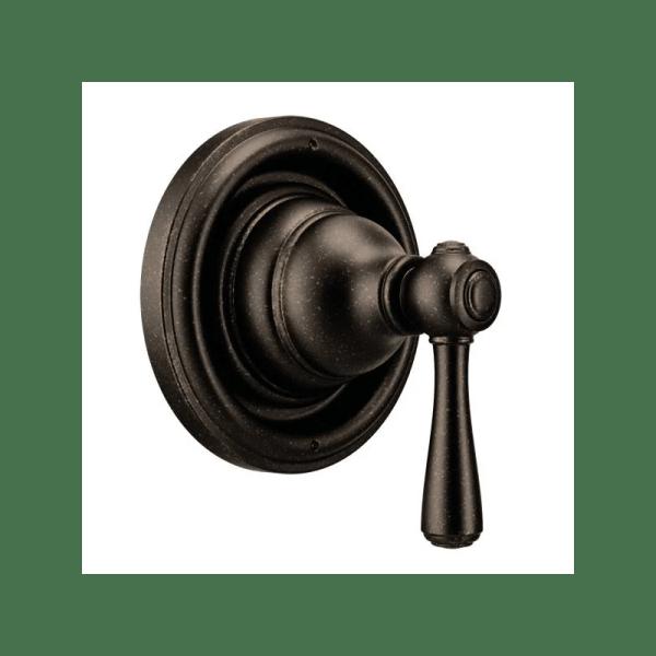 Moen T4311orb Oil Rubbed Bronze 3-function Diverter Valve