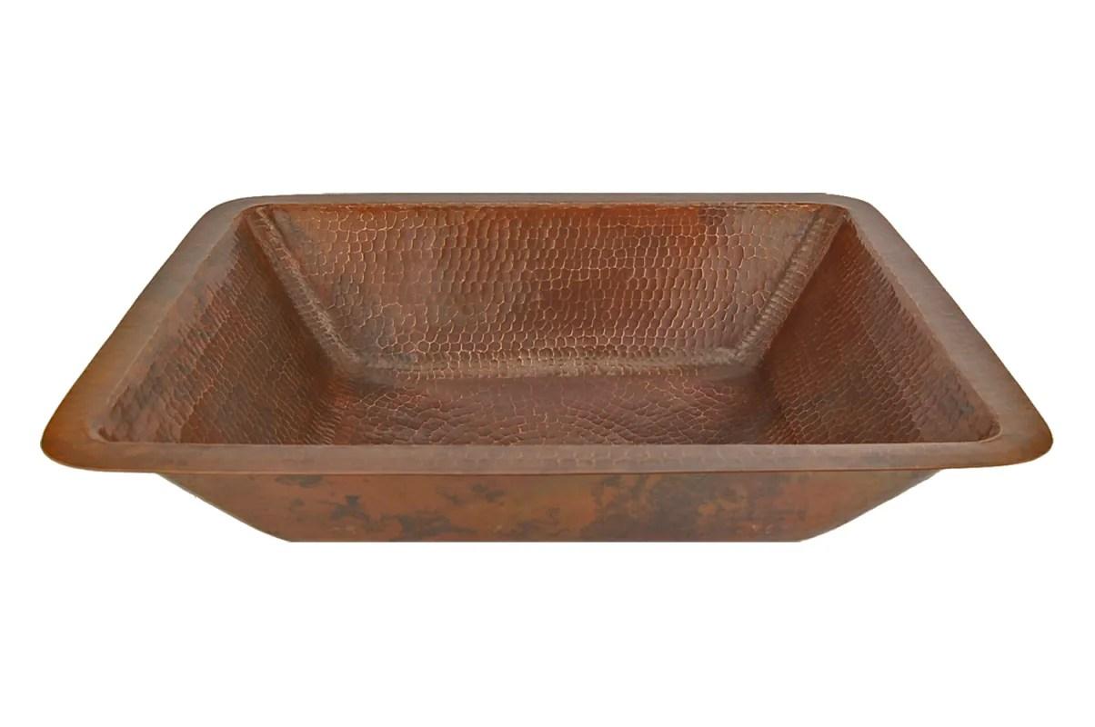 Premier Copper Products Lrec19db Oil Rubbed Bronze 17