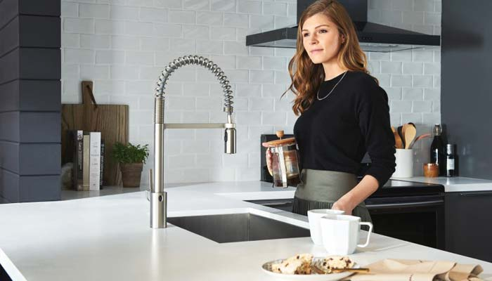 5 best touchless kitchen faucets
