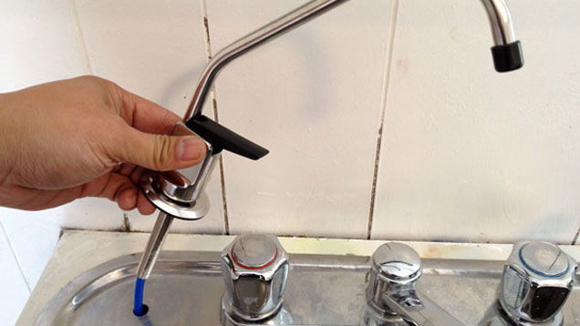 5 best faucet water filters reviews