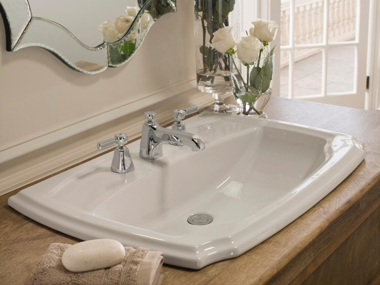 overmount kitchen sink hotel with new york best bathroom faucets - (ultimate guide & reviews 2017)