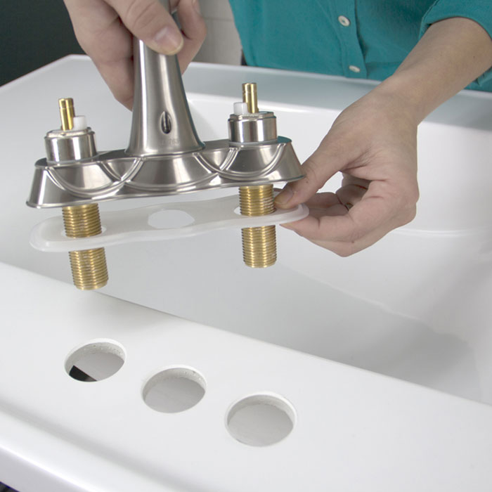 How To Replace A Kitchen Faucet Installation Guide Step