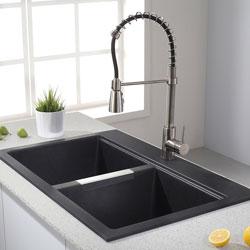 7 best kitchen sinks reviews