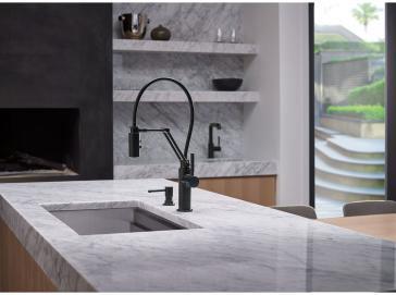 brizo kitchen faucet reviews buying