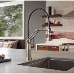 Brizo Kitchen Faucet Dcs Reviews Buying Guide 2018 Mag Faucets