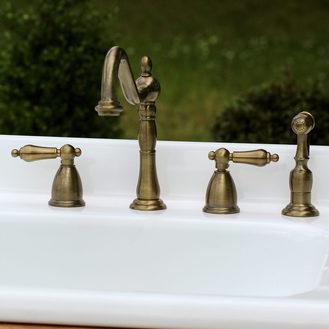 kingston brass faucet reviews buying