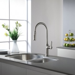 Kraus Kitchen Faucet Red Chairs Reviews Buying Guide 2018 Mag