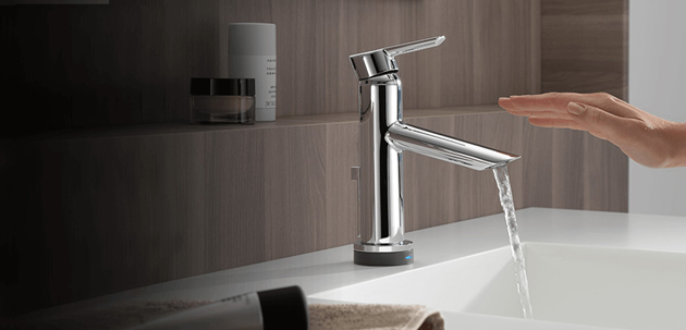 delta touchless kitchen faucet retro appliances best faucets - (reviews & buying guide 2018)