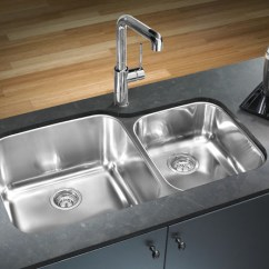 Kitchen Sink Materials Small Cart 6 Best Sinks Reviews Unbiased Guide 2018 Faucet Mag