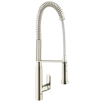 6 best commercial style faucets