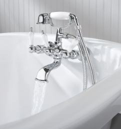 how high should the bathtub faucet generally be ysis of [ 1296 x 1000 Pixel ]