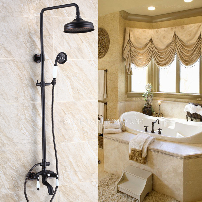 Bathroom Curtain Sets