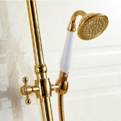 Non Slip Kitchen Rugs Lantern Lighting Peerless Gold Brass Bathroom Outside Shower Heads And Faucets