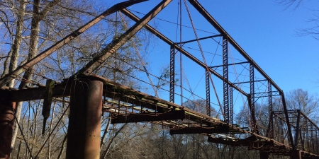 Bridge to be Restored with $500,000 Grant