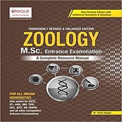msc zoology
