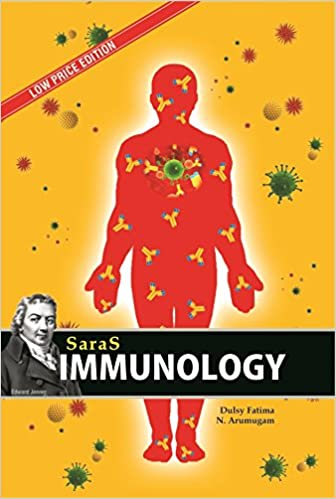 Immunology By Saras