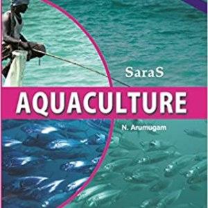 Aquaculture by N Arumugam