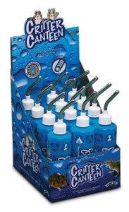 Critter Canteen Water Bottle 8oz