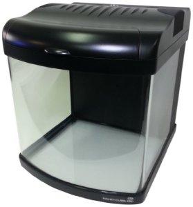 Jbj Nano Cube LED Aquarium, 12-gallon par Jbj d'éclairage