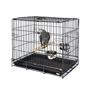 Kookaburra Cages grande cage de transport pour animaux de compagnie – cage de transport pour animal domestique
