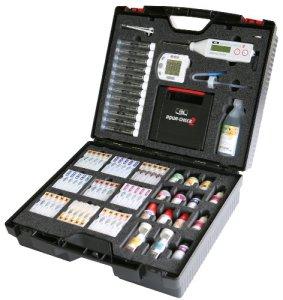 Söll 16160Appareil de mesure Aqua-Check 2– Kit complet