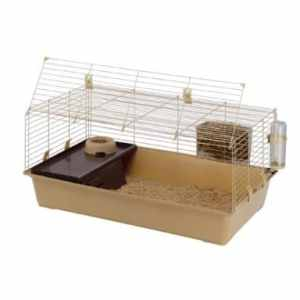 Ferplast Cage lapins Rabbit 100 Greensun