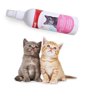 Déodorant Multicolore pour Chat – Désodorisant – Désodorisant – Désodorisant – Désodorisant – Désodorisant – pour la Famille, l'hôpital, Le toilettage et la Vie