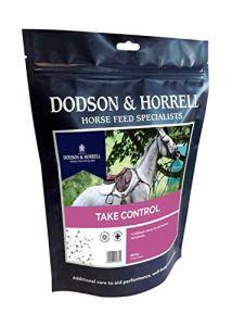 Dodson & horrell 07dhtc800