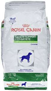 Royal Canin Support de satiété canine sec de 7,7 lb