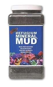 Carib Mer Acs00526minérale Boue Filtre médias pour Aquarium, 1-Gallon