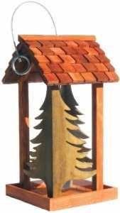 Opus [Perky-Pet] 50174 Mangeoire à oiseaux pin ornement 1,8 kg