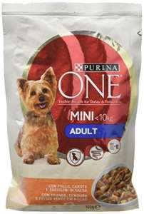 Purina One WD My Dog is Adult 100g