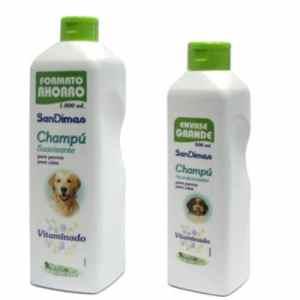 Shampooing doux vitaminé universel pour chiens 500 ml