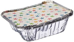 Small Birthday Treat Tins 3/Pkg-4.75″X6″X2″