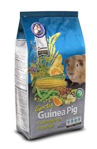 Supreme Gerty Guinée Pig Savoureux Mélange–Dry–Sac de 2.5kg