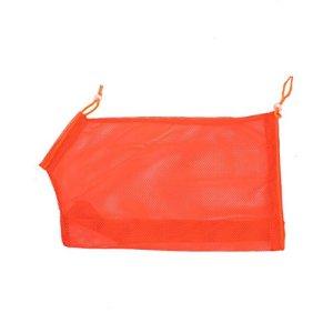 Kicode Multifunctional SO2 Colorful Pet Bathing Bag Nail Clipping Cat Grooming Pack Mesh Bag Net Yarn Restraint Biting