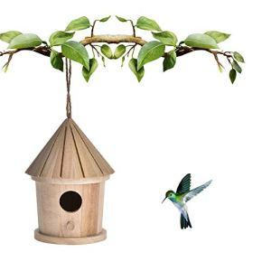 Snow-Day Nichoirs, Bird House Décoration De Jardin
