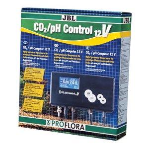 JBL ProFlora CO₂/pH Control 12V Mètre pH pour Aquariophilie