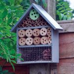 Kingfisher Hotel5Hôtel à Insectes–Transparent