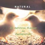 Manna Pro Poussin Grain avec probiotiques, 5Livres. Chick Size