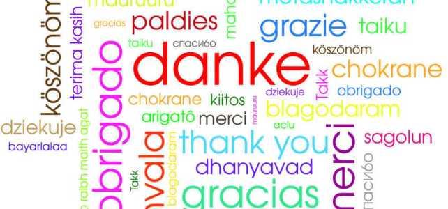 Wir bedanken uns schon jetzt bei allen unseren Sponsoren