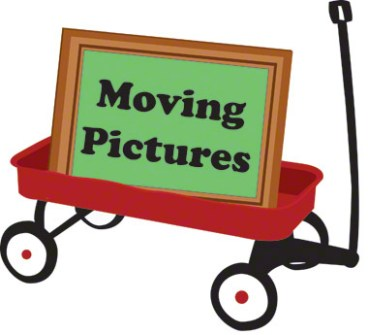 Moving Pictures Movie Studio