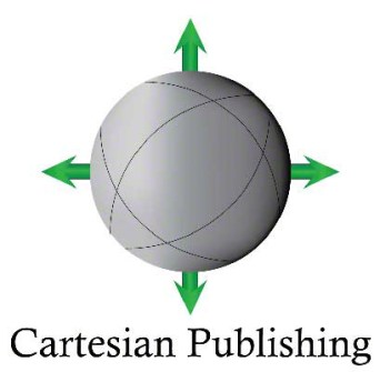 Cartesian Publishing