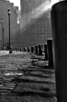 Harborwalk - Boston, MA