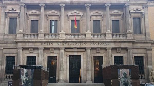 Museo Arqueolgico De Madrid Lisis Faustoart