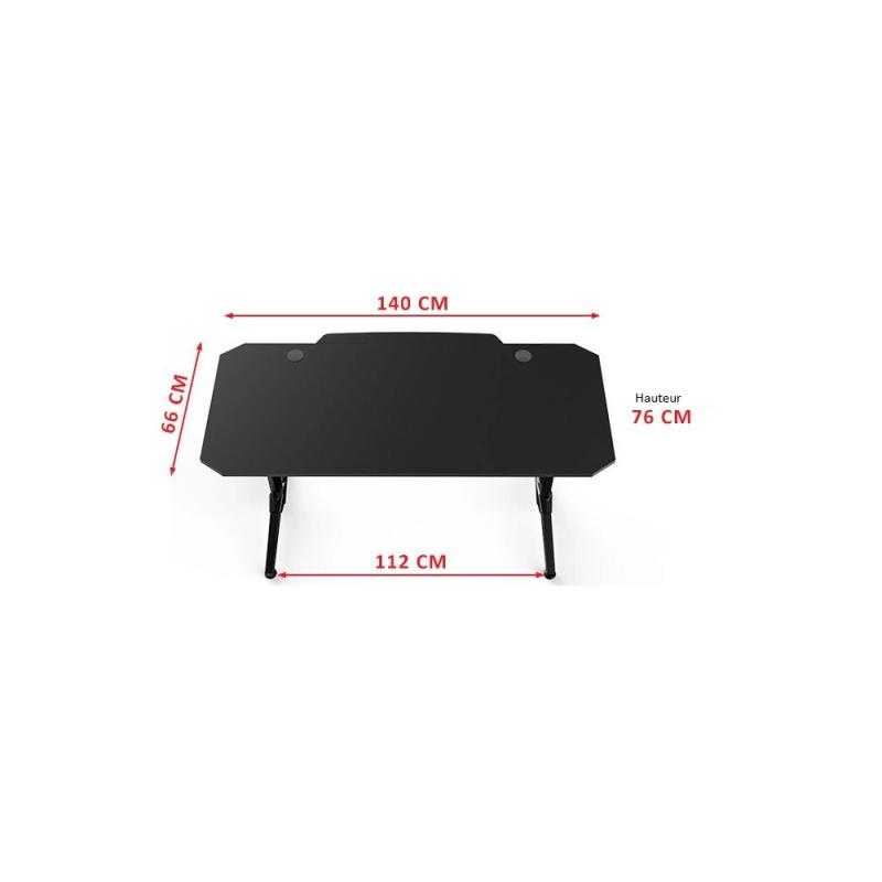 siege gaming nitro concepts s300 noir et violet tissu