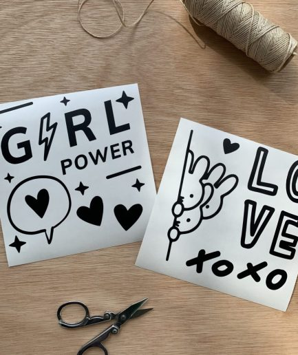 planche-sticker-girl-power-faut-rever-for-ever.JPG