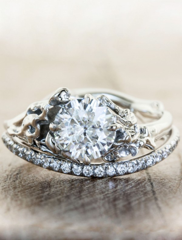 Ring in the New Year: Unique Engagement Rings - FaveCrafts