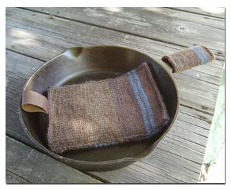 Rugged Camper Cooking Set 2